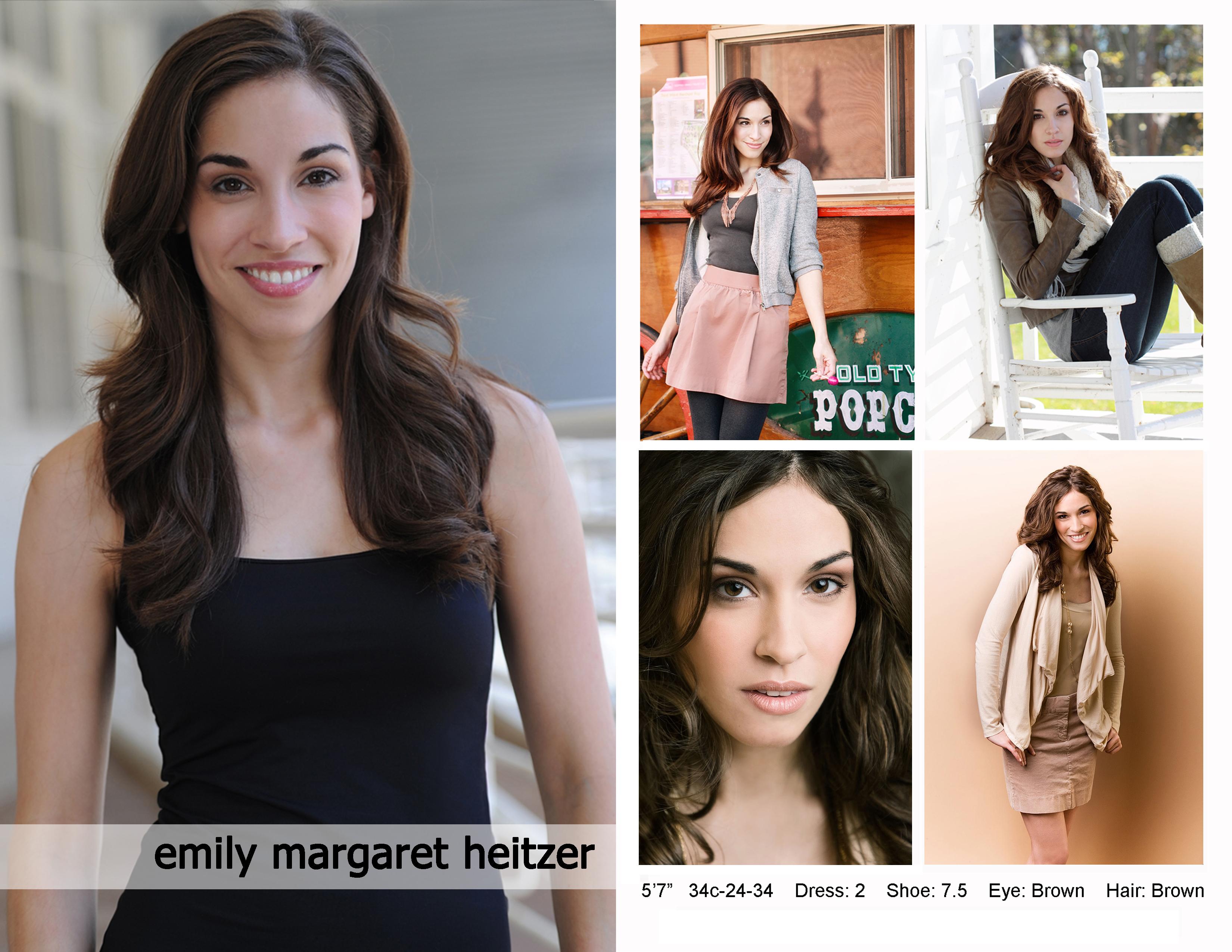 Emily Heitzer